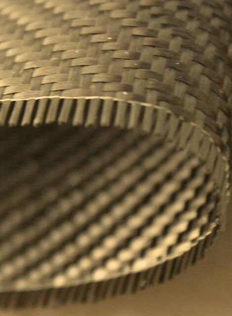 50 m² Basalt Gewebe 160 g/m²  / 2/2 Köper/Twill Basalt Fabrics vgl.Carbon NEW!!!