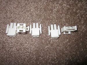9741-6x10x15,5mm Kohlebürsten MAKITA 9218 PBL 9900 B 9218 SB 2239