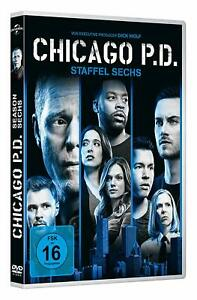 Chicago Pd Staffel 3 Dvd Deutsch