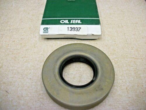 SKF CR Chicago Rawhide Oil Seal 13937