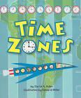 Time Zones by David A Adler (Paperback / softback, 2011)