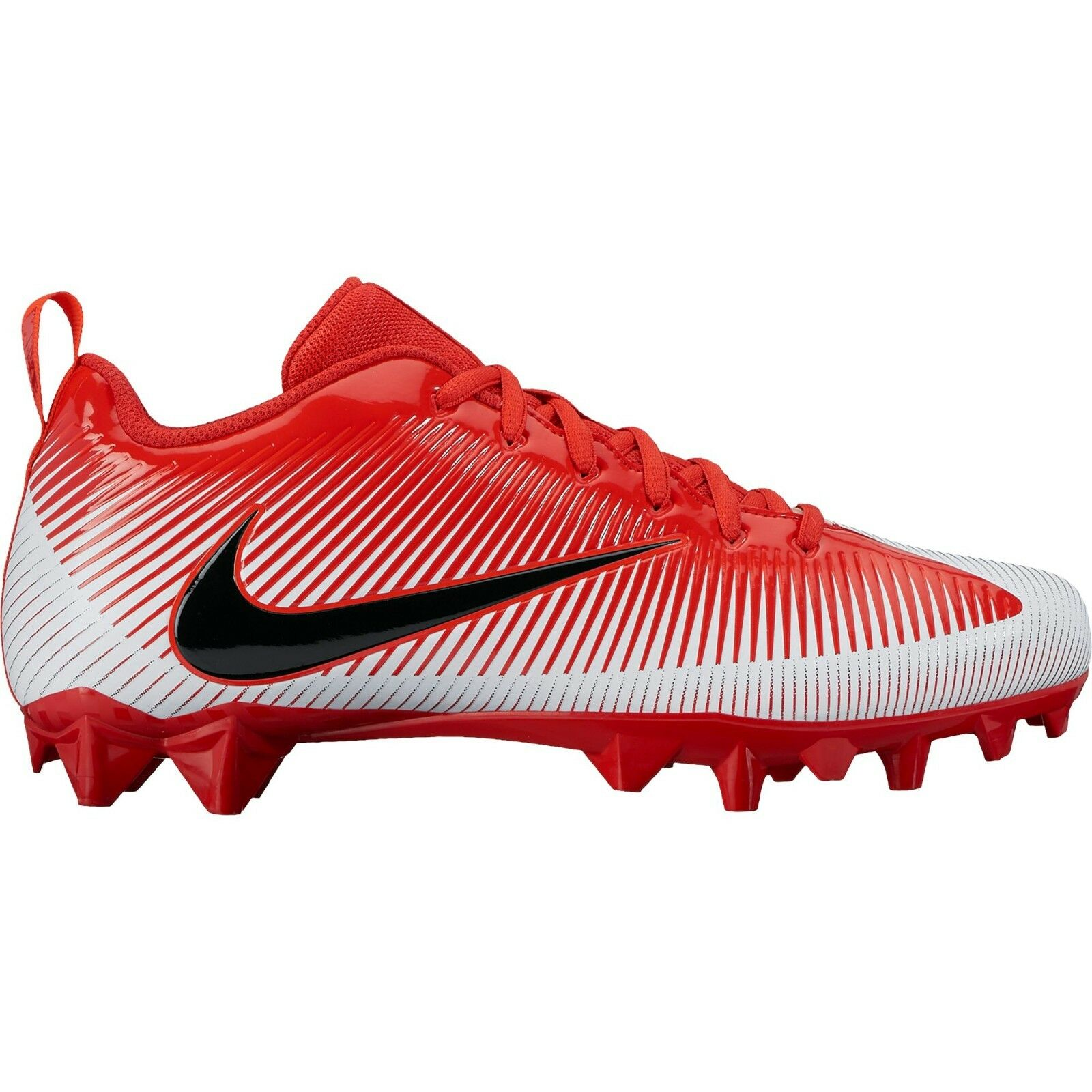 NWOB Men's Nike Vapor Strike 5 TD Football Cleat 823407 New shoes for men and women, limited time discount