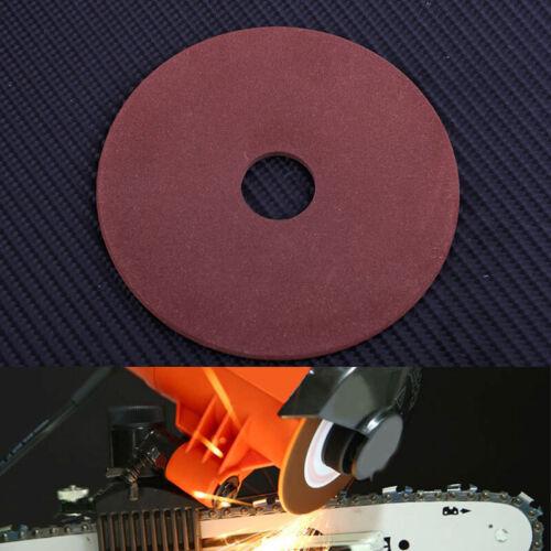 Praktisch Schleifscheibe 325 3//8 Kettenschärfgerät Kettensäge Grinding Wheel