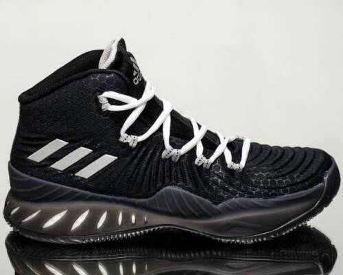 sneakers Adidas 12 5 Crazy 11 2017 size Bw0985 Explosive Nuove 5 uomo da 8 RdwCqRP5