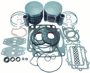 Arctic-Cat-1000-Wiseco-Piston-Kits-Winderosa-Complet-Joint-Set-Huile-07-11