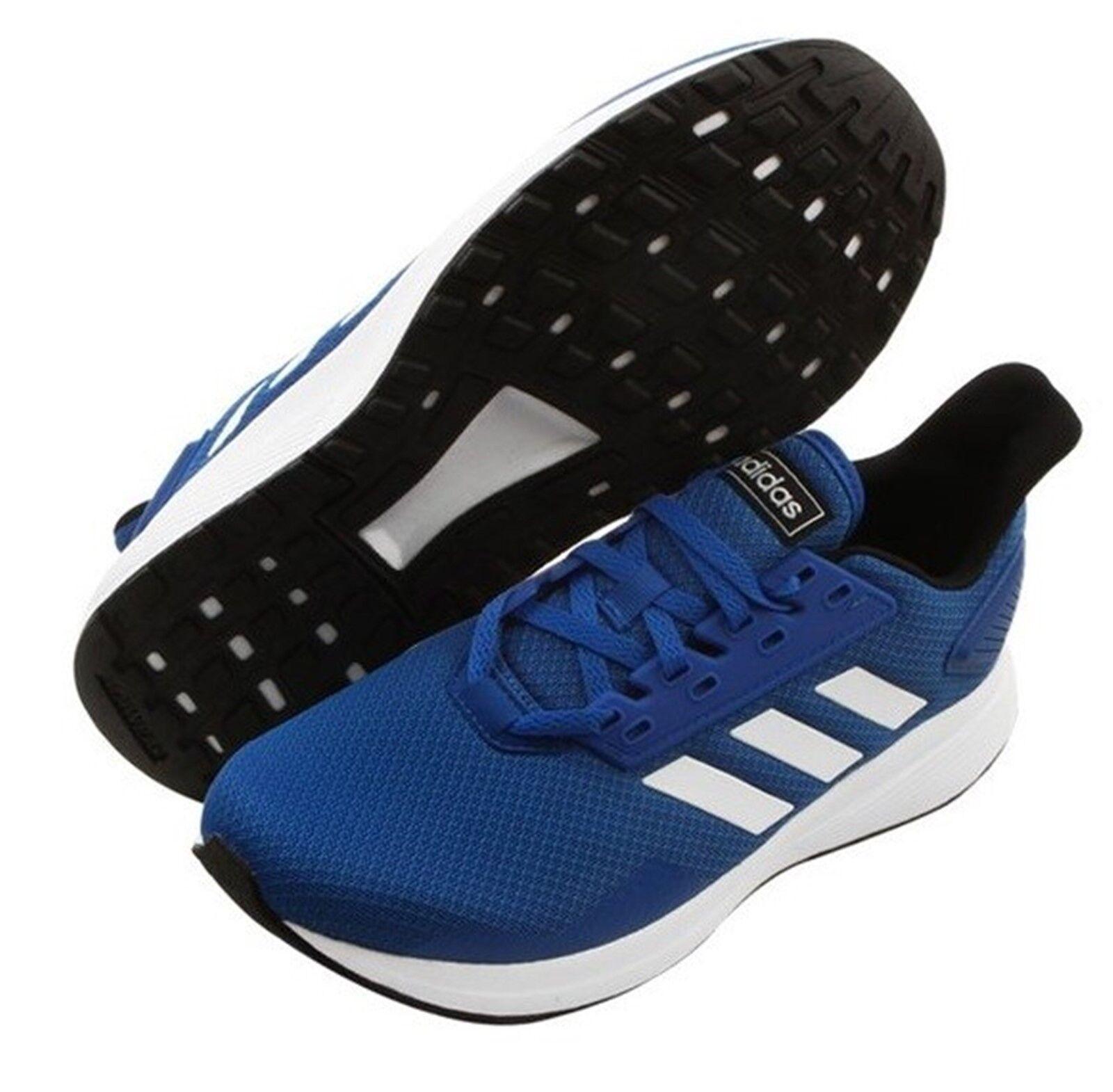 Adidas Men Duramo 9 Training Adiwear shoes bluee Running Sneakers shoes BB7067