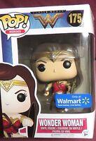 Brand Pop Heroes, From, dc Comics, wonder Woman, Walmart Exclusive 175