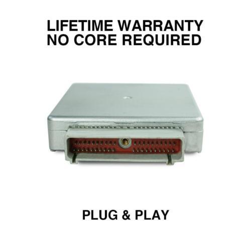 Engine Computer Plug/&Play 1993 Ford Truck F3TF-12A650-NB POP1 4.9L MT F150 PCM