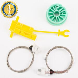 Kit-De-Reparacion-Regulador-de-Ventana-Electrica-Delantero-Derecho-Para-Peugeot-Boxer-Fiat-Ducato