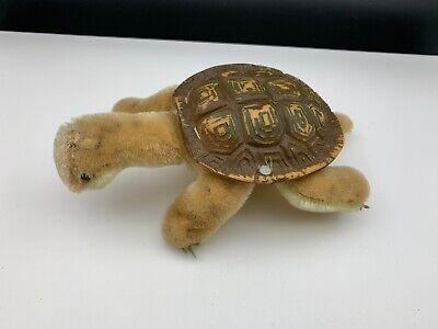 Steiff Tier Schildkröte 18 Cm. Top Zustand