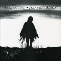 Neil Young, Crazy Horse - Harvest Moon [new Cd] on Sale