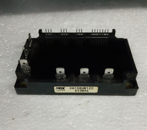 1PC Mitsubishi intelligent power module PM15RHB120 for industry use