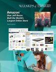 Amazon: How Jeff Bezos Built the World's Largest Online Store by Aurelia Jackson (Hardback, 2015)