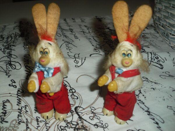 2 Kleine Alte Hase