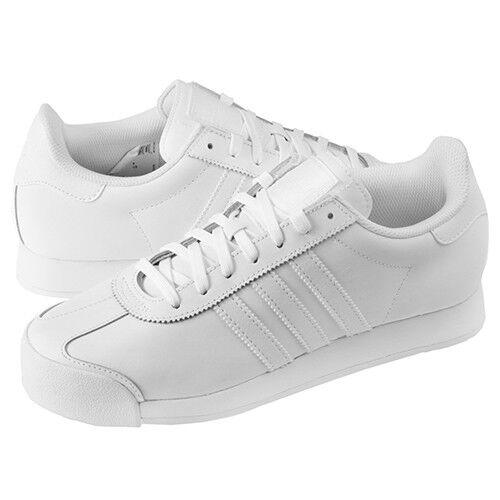 adidas uomini samoa b27576 originale scarpe - bianco 44 - 44 bianco d9b71e