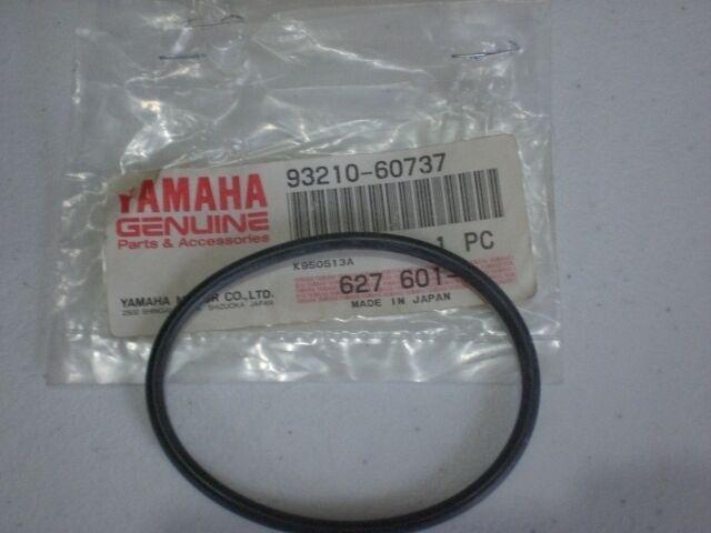 Yamaha 93210-19026-00 O-RING; 932101902600