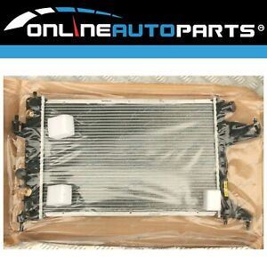 Alloy Core Radiator for Holden Barina XC 3Dr/5Dr Combo Van 2001-2005 Auto/Manual