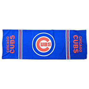 MLB-Chicago-Cubs-Large-Baseball-Body-Pillowcase-18x53-Stuff-amp-Sew-Shut