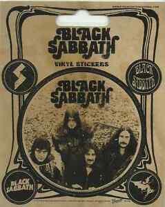 BLACK-SABBATH-vintage-4-mini-2014-VINYL-STICKERS-SET-official-merchandise