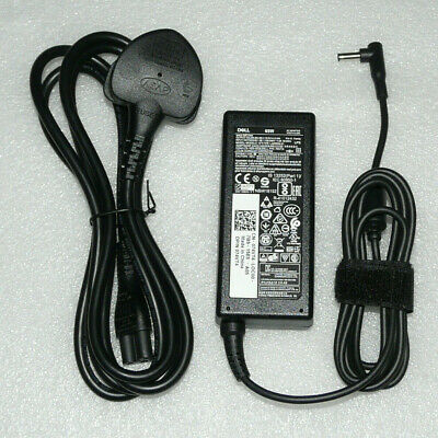 13 7350 3590 CHARGER 65W G6J41 GG2WG MGJN9 NEW GENUINE DELL LATITUDE 3490