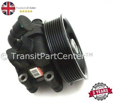 POWER STEERING PUMP FOR LDV CONVOY FORD TRANSIT LTI TXII 2.4
