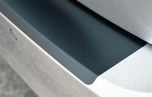 Ladekantenschutz-fuer-BMW-4er-F36-Gran-Coupe-Schutzfolie-Schwarz-Matt-160-m