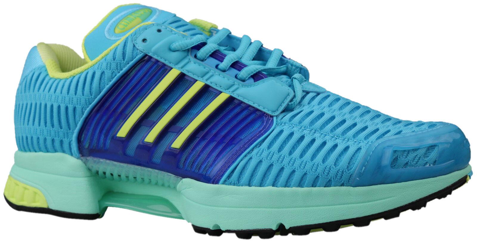 Adidas Climacool Climacool Climacool 1 Turnschuhe Laufschuhe blau aqua BA7157 Gr. 36 - 44,5 NEU & OVP 7d77a8