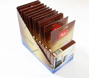 12 PACKS X MELITTA DESCALING TABLETS MOST BRANDS COFFEE MACHINE BELOW 6545475X12