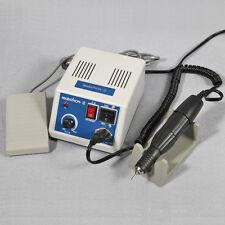 Dental Lab Marathon Iii Micromotor Electric 35000 Rpm Handpiece Polishing Kit