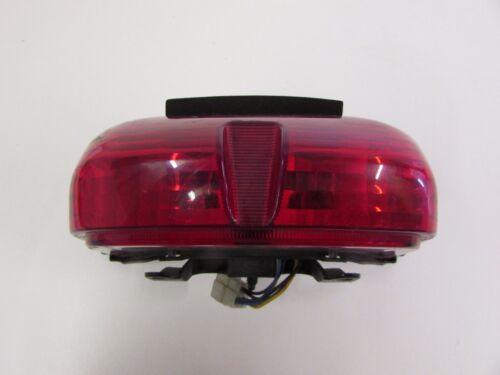 Yamaha YZFR6 YZF R6 5EB 1999-2000 99 00 Rear Brake Tail Light