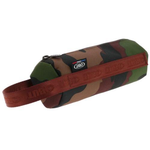 Tasche Kugeln Pétanque Obut Bausatz Starr Tarnung Grün 31031 Neu
