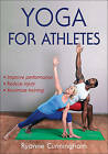 Yoga for Athletes by Ryanne Cunningham (Paperback / softback, 2016)