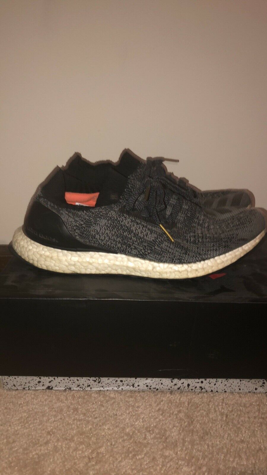 Adidas Ultra Boost Uncaged Sneakers Running shoes