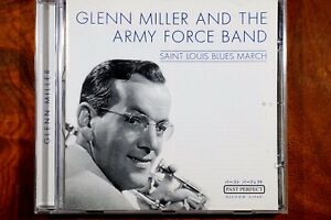 Glenn-Miller-Saint-Louis-Blues-March-Used-VG