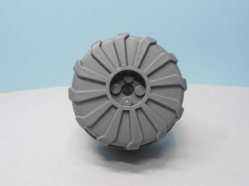 LEGO Hart Plastik Rad 2515 neudunkelgrau Ø 54mm f 7261 6211 75025 70704 153