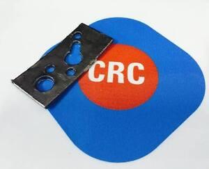 GUARNIZIONE CANDELA RICAMBIO TERMOCONVETTORI FONDITAL CODICE: CRC6YGUABLO01