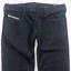 Da-Uomo-Diesel-Zatiny-Jeans-W32-L32-Blu-Bootcut-Wash-0088Z miniatura 1
