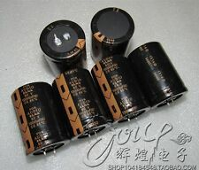 10PCS JAPAN Elna 10000uF 80V For Audio Electrolytic Capacitor 35mm 50mm #Q223 ZX