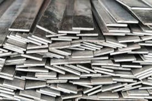 """1//4/"""" x 2/"""" x 72/"""" Alloy 304 Stainless Steel Flat Bar"""