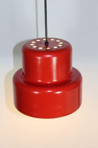 1 von  2 Jo Hammerborg  rote Poker Mini von  Fog /& Mørup  Vintage