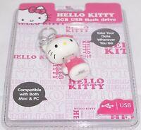 Hello Kitty 8gb Usb Flash Drive