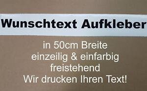 Wunschtext-Aufkleber-Auto-Domain-Beschriftung-Schriftzug-Cartattoo-bis-50cm