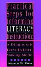 Practical Steps for Informing Literacy Instruction: A Diagnostic Decision-Making