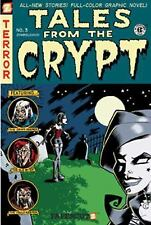 Tales from the Crypt Graphic Novels: Zombielicious! 3 by Jared Gniewek, Marc Bilgrey and Mort Todd (2008, Paperback)