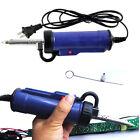 Automatique 220V 50Hz électrique Pompe à dessouder fer à souder Soudure Soudage