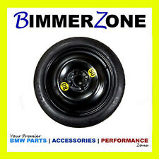 Mini Cooper Spare Tire (Emergency Space Saver for Cooper, Cooper S, Clubman) NEW