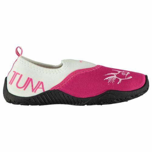 Hot Tuna Kids Junior Aqua Shoes Splasher Pattern