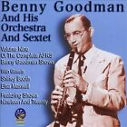 AFRS Shows, Vol. 9 by Benny Goodman/Benny Goodman & His Orchestra (CD, Nov-2011, Sounds of Yesteryear)