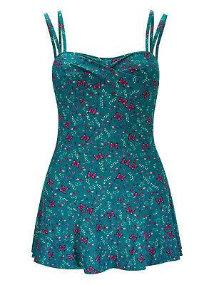 Joe Browns Womens Funky Twisted Knot Dress
