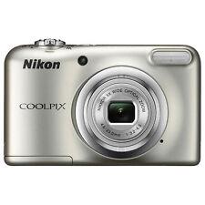Nikon COOLPIX A10 16.1MP 5x Optical Zoom NIKKOR Glass Lens Digital Camera